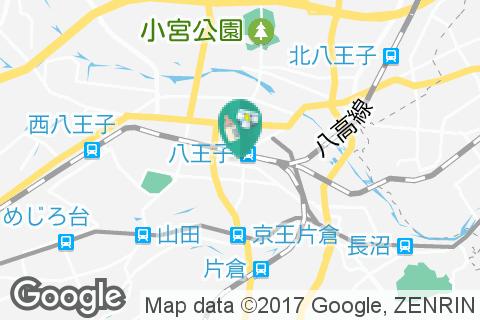 サザンスカイタワー八王子(1F)の授乳室・オムツ替え台情報