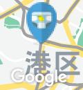 麻布十番駅南北線側 車イス対応トイレ(B1)のオムツ替え台情報