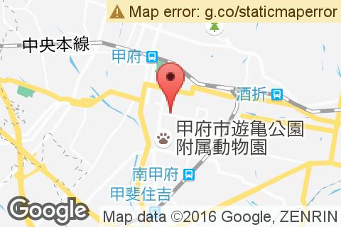 桔梗屋 甲府本館(1F)のオムツ替え台情報
