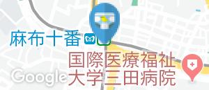 東京都交通局 麻布十番駅(改札外)のオムツ替え台情報