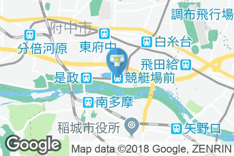 競艇場前駅(改札内)のオムツ替え台情報