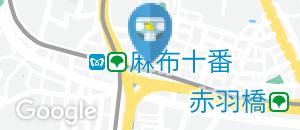 富麗華(4F)のオムツ替え台情報