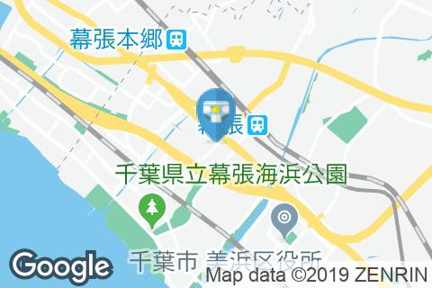 BOOKOF SUPER BAZAAR 14号千葉幕張店(2F)のオムツ替え台情報