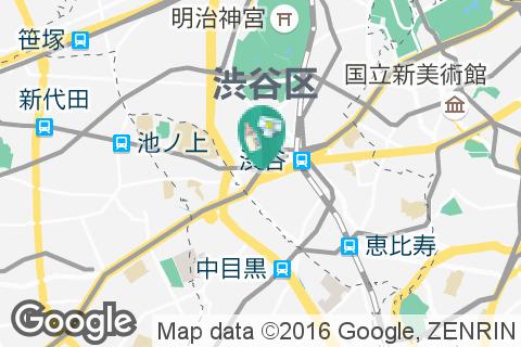 BURROW shibuyaの授乳室・オムツ替え台情報