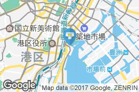 JR東日本アートセンター 四季劇場[春]・[秋](春 2F)のオムツ替え台情報