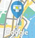 大江戸線 多機能トイレ(B1出口付近)のオムツ替え台情報