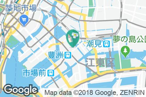 スタジオアリス 豊洲店の授乳室・オムツ替え台情報