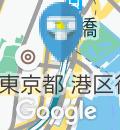 デニーズ 浜松町店のオムツ替え台情報