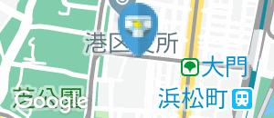 リッチモンドホテル東京芝(2F)のオムツ替え台情報