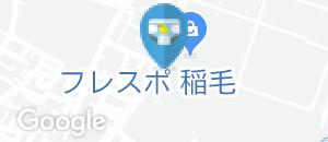 むさしの森珈琲フレスポ稲毛店(1F)のオムツ替え台情報
