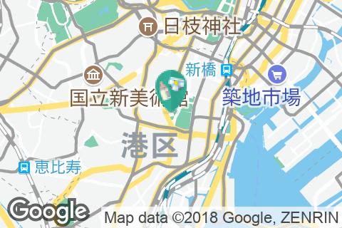 東京 芝 とうふ屋うかい(1F)の授乳室・オムツ替え台情報