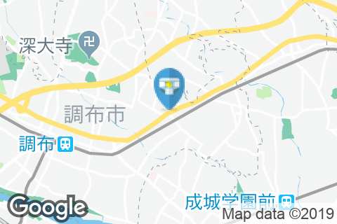 トヨタモビリティ東京調布つつじヶ丘店(1F)のオムツ替え台情報