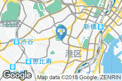 TSUTAYA 東京六本木店(1F)のオムツ替え台情報