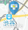 渋谷クロスタワー(1F)のオムツ替え台情報