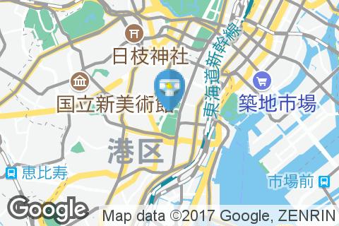 東京プリンスホテル(1F 女子トイレ内)のオムツ替え台情報