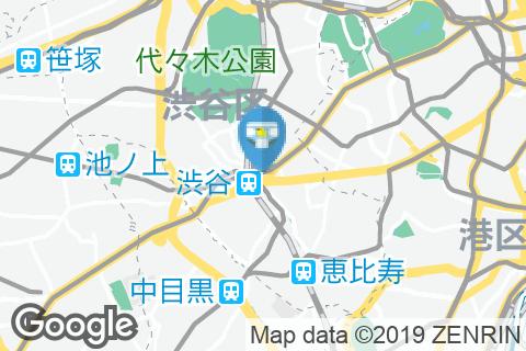 渋谷ヒカリエ dining6(6F)のオムツ替え台情報