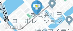 勝どき駅(改札内)のオムツ替え台情報