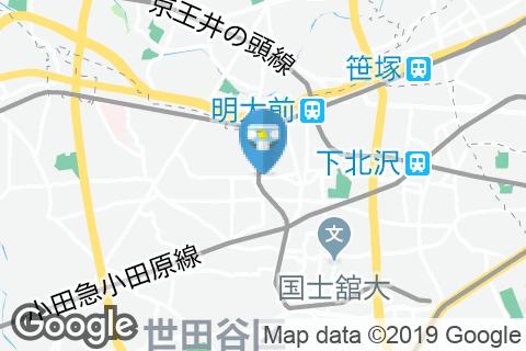 オオゼキ松原店(2F)のオムツ替え台情報