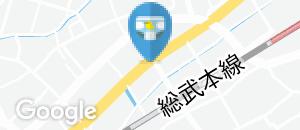 西松屋 横芝光町店(1F)のオムツ替え台情報