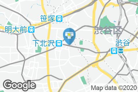 池ノ上駅(改札内)のオムツ替え台情報