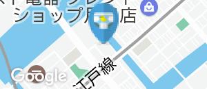 中央区 勝どき区民館(1F)のオムツ替え台情報