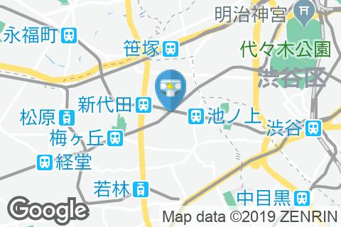ザ・ダイソー レシピ下北沢店(5F)のオムツ替え台情報