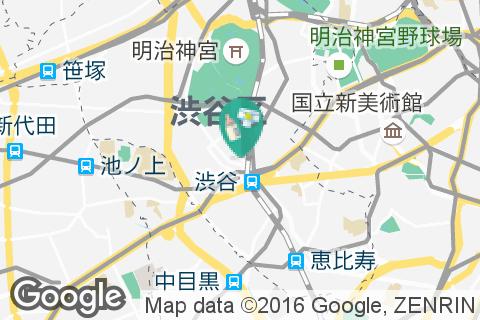 渋谷HUMAXシネマの授乳室・オムツ替え台情報