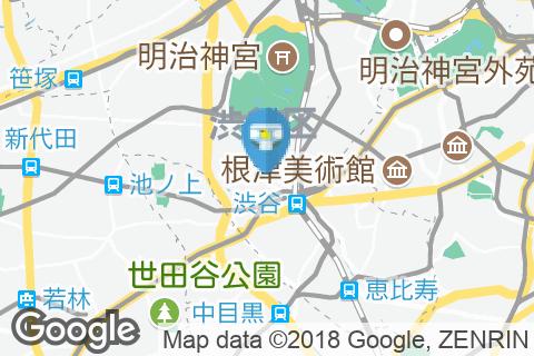 アウトバックステーキハウス 渋谷店(2F)のオムツ替え台情報