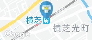 横芝駅前トイレのオムツ替え台情報