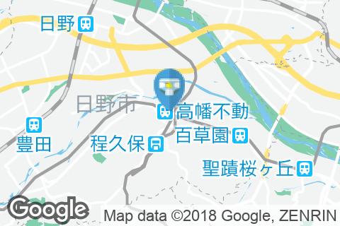 京王電鉄 高幡不動駅(改札外)のオムツ替え台情報