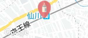 ココカラファイン 薬局仙川店(1F)の授乳室情報