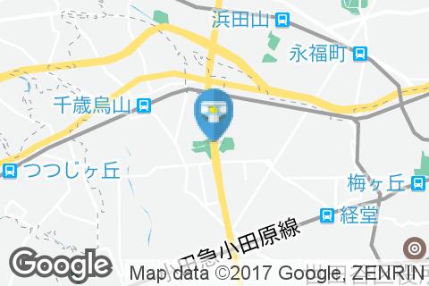 サイゼリヤ 芦花公園店(2F)のオムツ替え台情報
