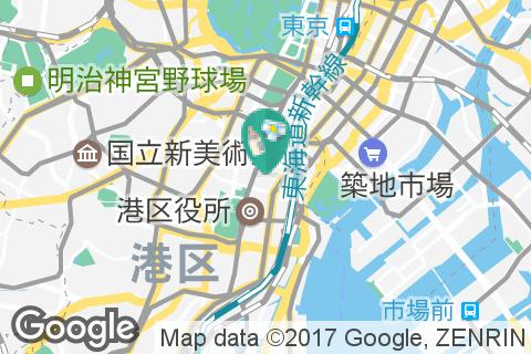 あっぴい新橋の授乳室・オムツ替え台情報
