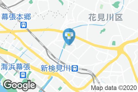 サミット 花見川区役所前店(2F)のオムツ替え台情報