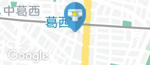 はなの舞 葛西駅前店(2F)のオムツ替え台情報