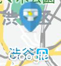 渋谷区役所新庁舎(3F)のオムツ替え台情報
