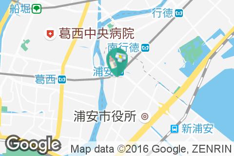 浦安市立浦安駅前保育園の授乳室・オムツ替え台情報