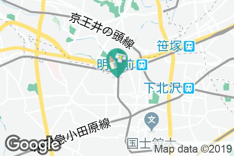 松沢児童館(2F)の授乳室・オムツ替え台情報