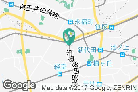 世田谷区役所 松沢児童館(2F)の授乳室・オムツ替え台情報