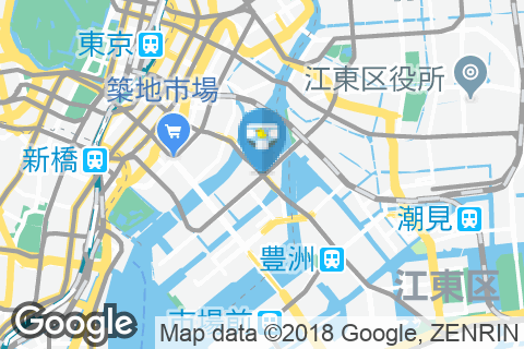 東京地下鉄(東京メトロ) 月島駅(改札外)のオムツ替え台情報
