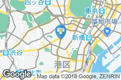 六本木一丁目駅(改札内)のオムツ替え台情報