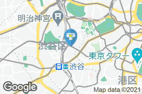 表参道うかい亭(5F)のオムツ替え台情報