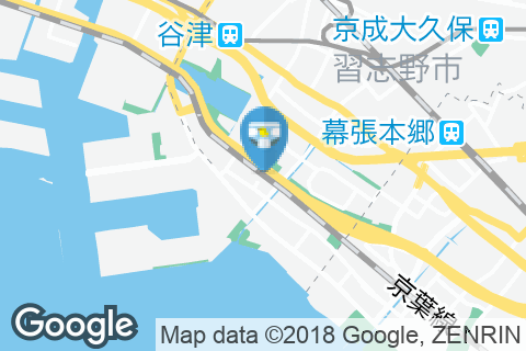 新習志野駅(改札内)のオムツ替え台情報