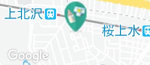 上北沢児童館の授乳室・オムツ替え台情報
