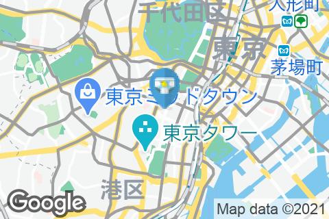 虎ノ門ヒルズ ビジネスタワー(1F)のオムツ替え台情報