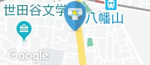 ローソン 芦花公園店(1F)のオムツ替え台情報
