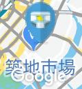築地駅(改札外)のオムツ替え台情報