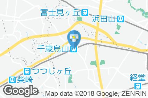 千歳烏山駅(改札内)のオムツ替え台情報