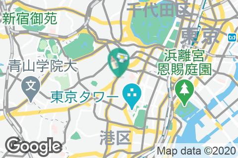 InterContinental - ANA Tokyo(2F)の授乳室・オムツ替え台情報