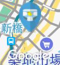 コートヤード・マリオット銀座東武ホテル(3F)のオムツ替え台情報